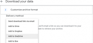 Gmail Archive to Gmail Tool to Import Google Archive to Gmail